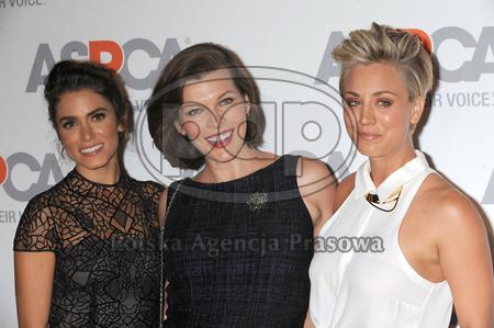Impreza ASPCA Compassion Awards 2014 w Bel-Air